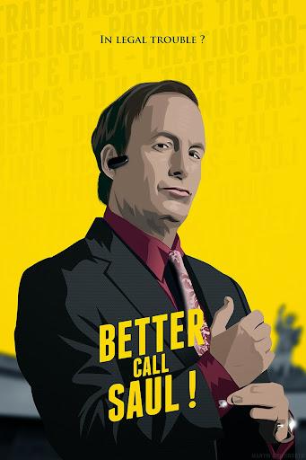 Tốt Hơn Nên Gọi Cho Saul - Better Call Saul