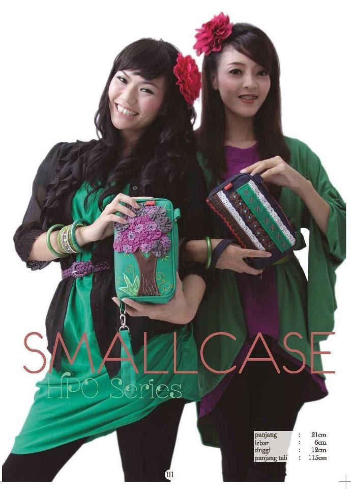 Maika Smallcase - HPO