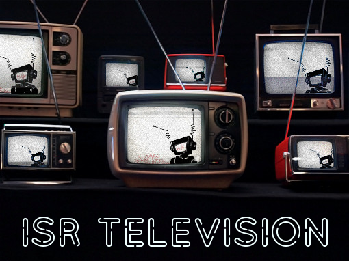 IseeRobots Television