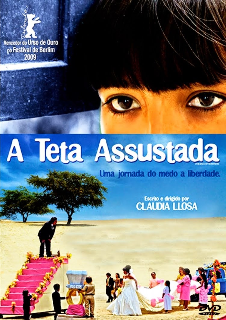A Teta Assustada – Dublado (2009)
