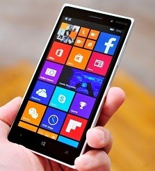 Lowest Price: Nokia Lumia 830 worth Rs.31099 for Rs.25323 Only @ ebay