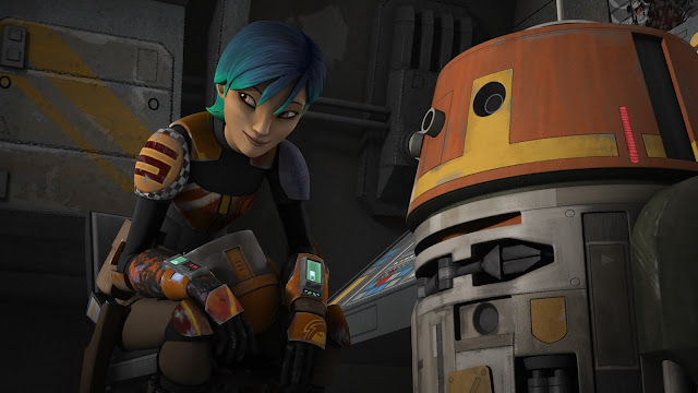 Rebels Episode 205