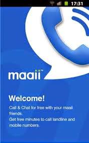 برنامج maii 2014 للمكالمات المجانية لهواتف الاندرويد اخر اصدار