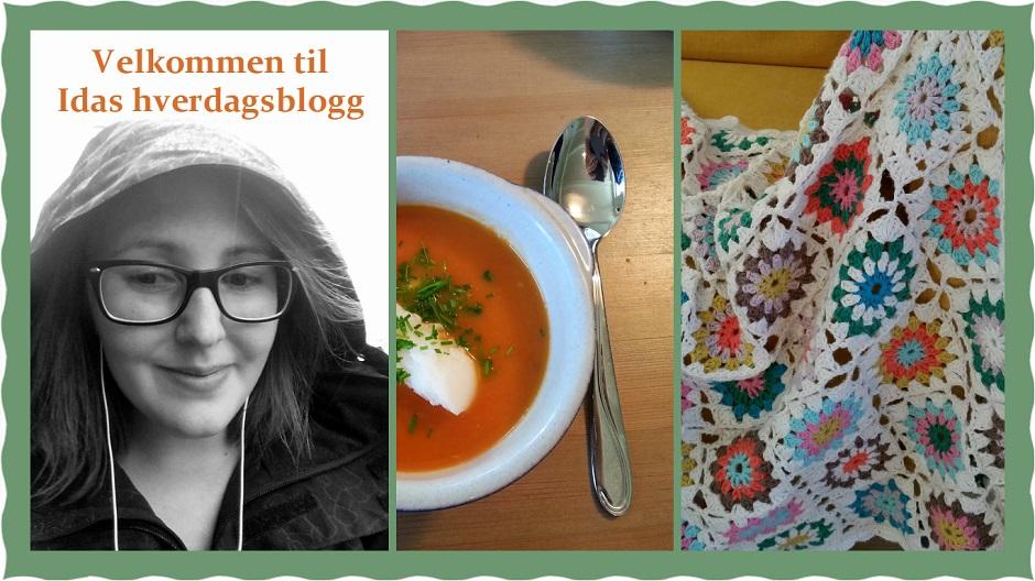 Idas hverdagsblogg