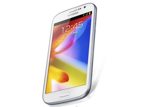 Samsung I9080 Galaxy Grand Price and Specifications