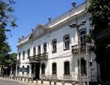 Palacete de Domitilia RJ