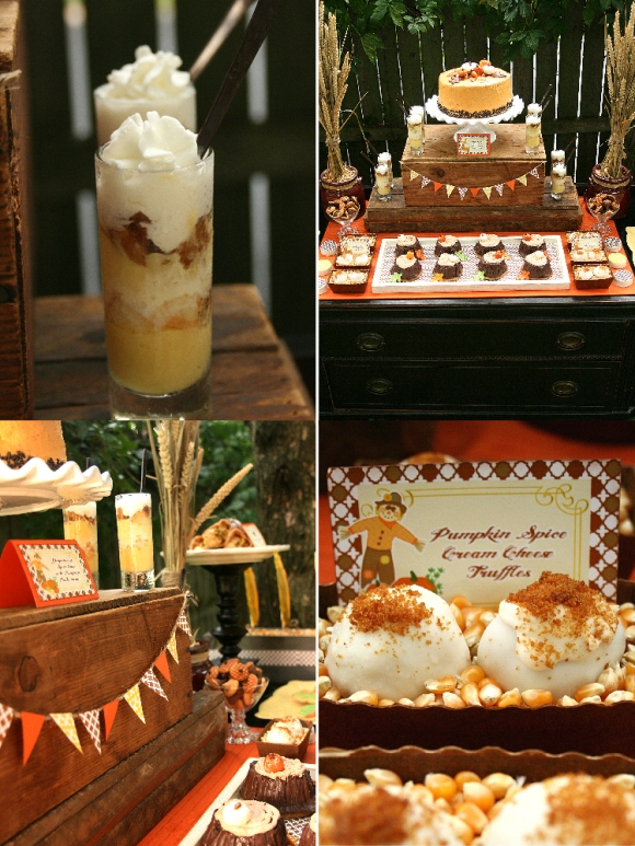 Fall Harvest Party for your Thanksgiving Celebrations | Party ...
