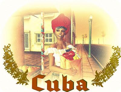Cuba Visa Information