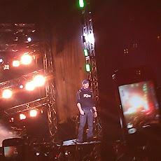Enrique Iglesias Konseri