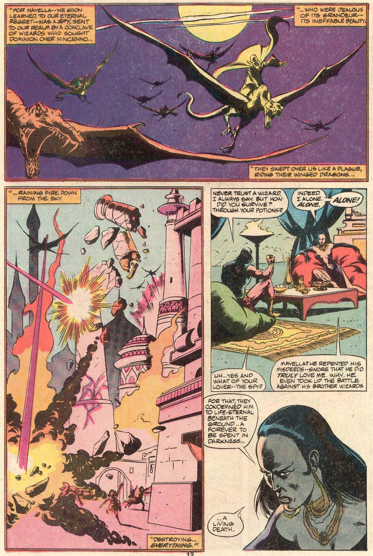 Conan the Barbarian (1970) Issue #124 #136 - English 10
