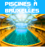 Piscine Bruxelles: toutes les piscines à Bruxelles