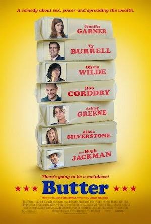 Watch Butter (2011)