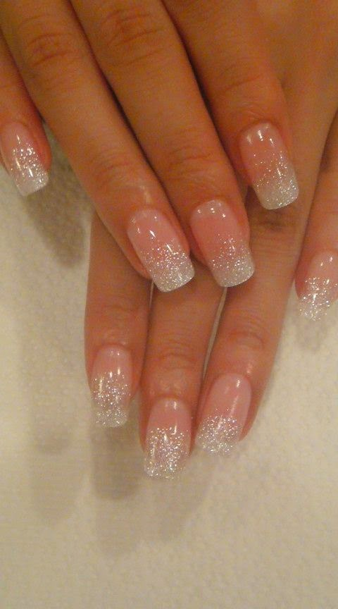Favorite Wedding Nails From Pinterest!
