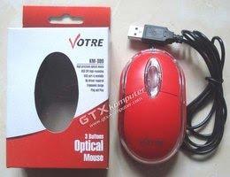 Mouse USB Votre - Image by www.gtx-komputer.com