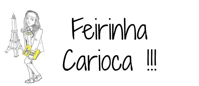 Feirinha Carioca