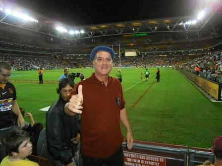 Suncorp Stadium (Brisbane - AUS)