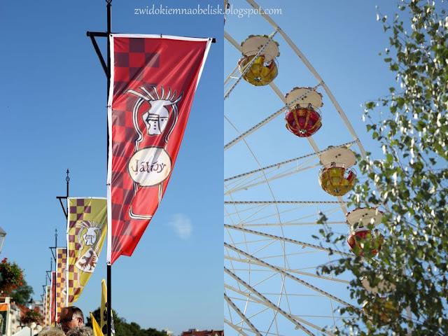 Mistyczne połączenie - Zgorzeleckie Jakuby i Altstadtfest w Görlitz