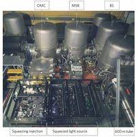 GEO600 tool
