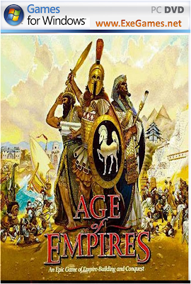 Age of Empires 1 Game