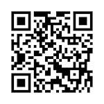 Escaneá el código y visitá el blog desde tu celular