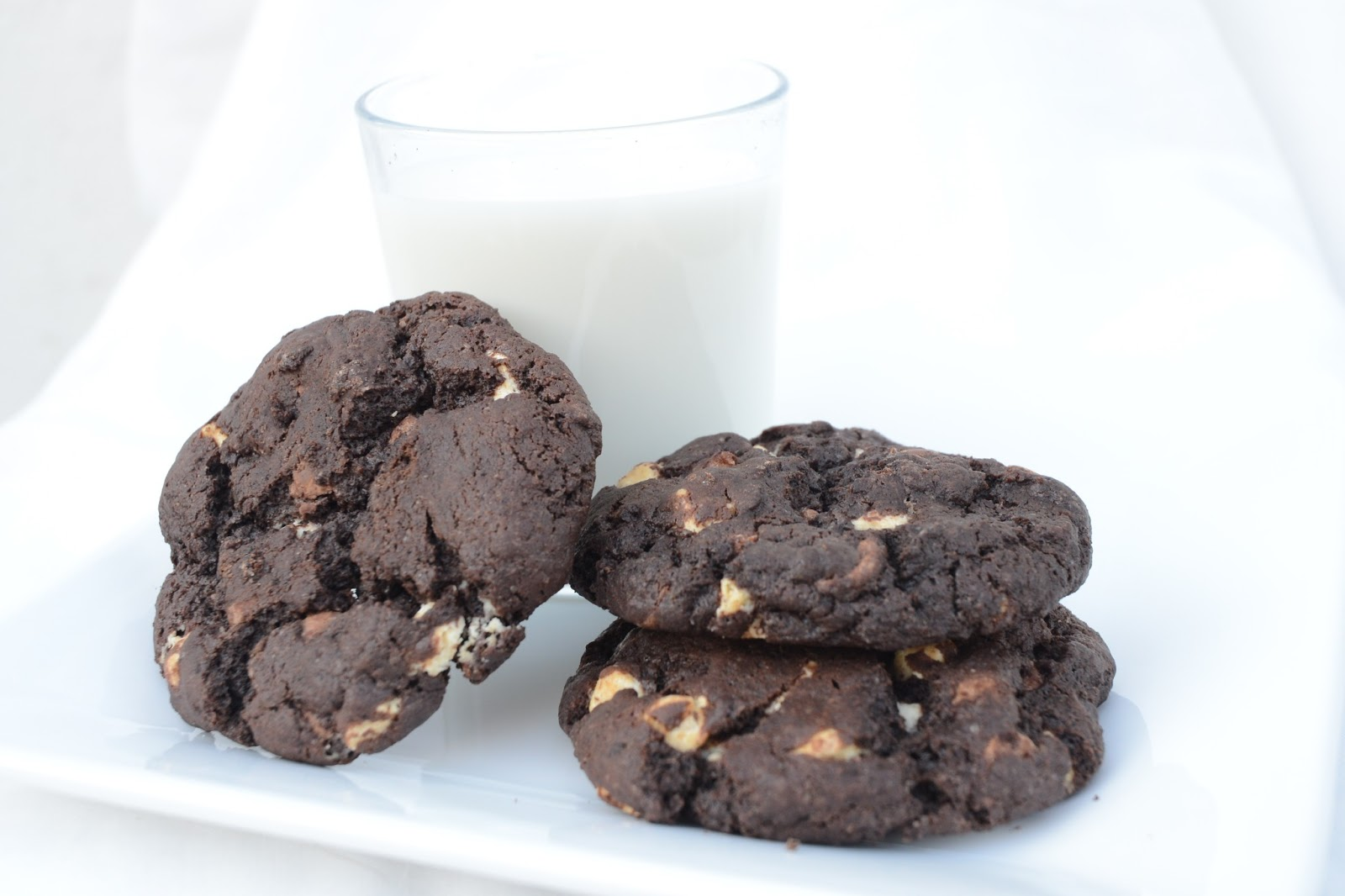 Greggs Triple Chocolate Cookie Recipe