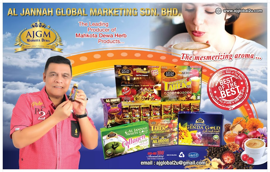AL-JANNAH GLOBAL MARKETING