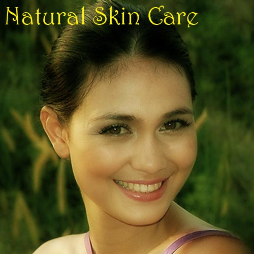 natural skin care remedies for oily skin