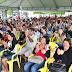 Porto Seguro homenageia os Agentes de Saúde em grande estilo