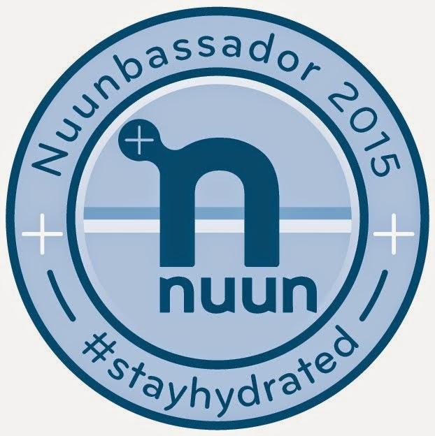 I'm a Nuunbassador!