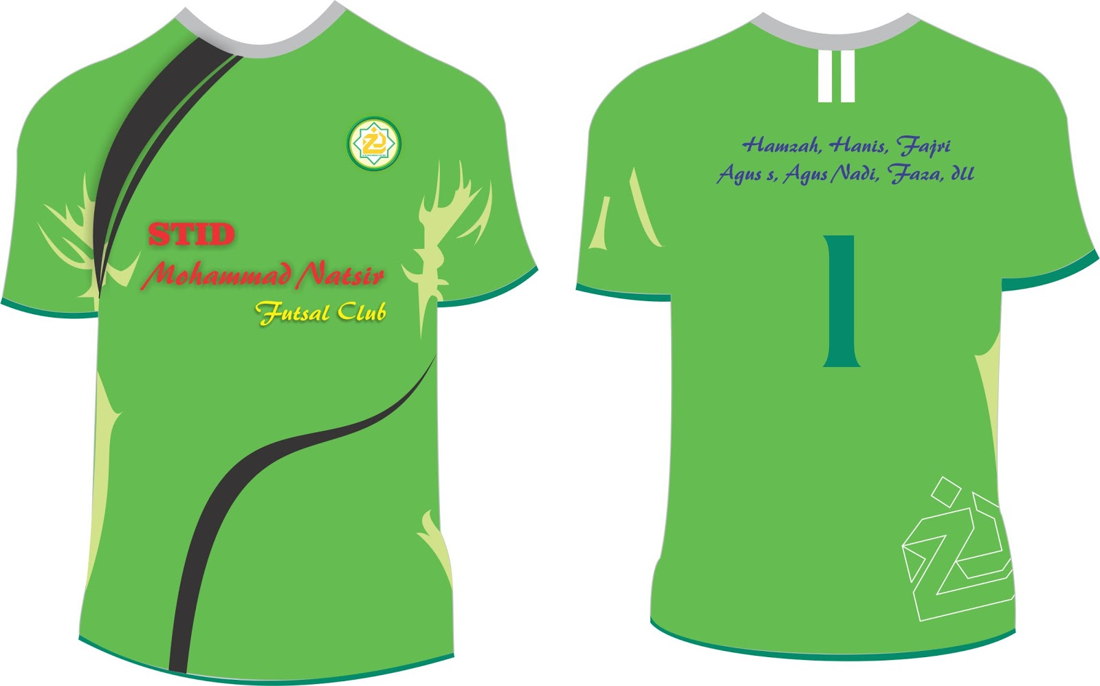 Download image Download Desain Kaos Futsal 2 PC, Android, iPhone and ...