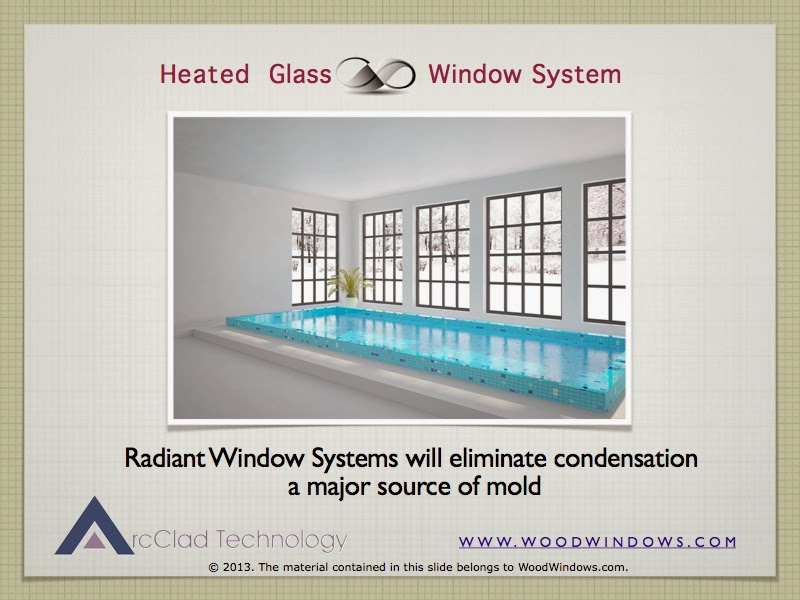 Heated Glass Window Systems Heated Glass Window Systems