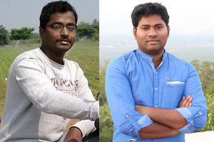 People Behind chaprama