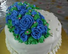 """Hantaran Cake - 8"""""""