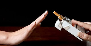 Awas Bahaya Rokok Menyebabkan Kebutaan