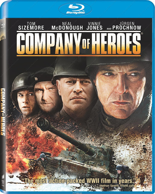Company Of Heroes 2013 BDRiP AC3 XviD-AXED