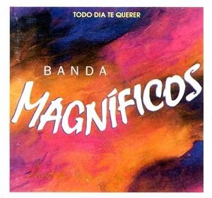 A HISTÓRIA DE SUCESSO DA BANDA MAGNÍFICOS