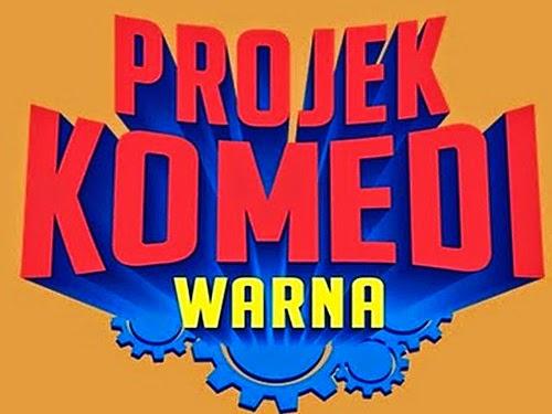 Cara Undi Peserta Projek Komedi Warna Guna Facebook