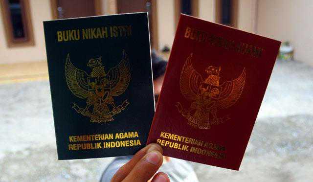 Biro Jasa Pengurusan Dokumen Negara - Jakarta Selatan