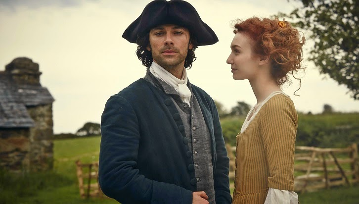Poldark - Episode 6 - Advance Preview + Dialogue Teasers