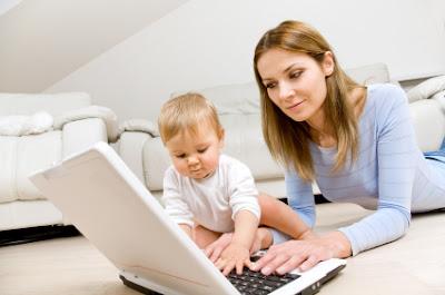 bisnis rumahan pakai internet