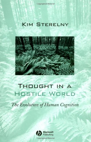 Book Cover: Thought in a Hostile World