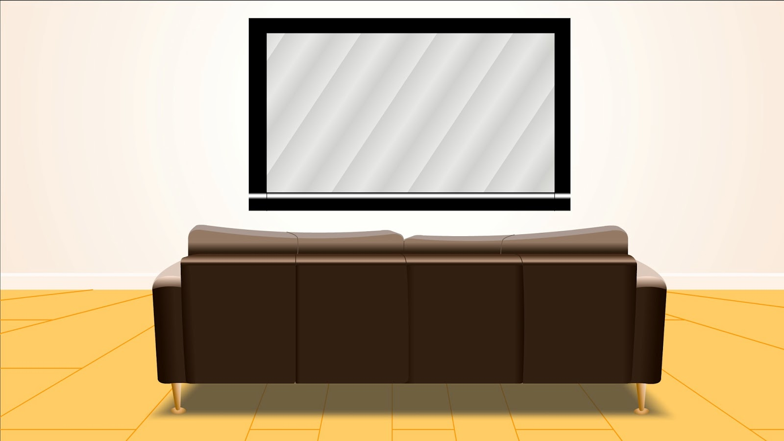 FancyFilms Living Room Background