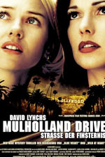 Film à theme medical - medecine - Mulholland Drive (Fr: Mulholland Drive)