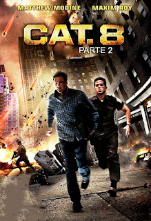 Cat. 8: Parte 2 - BDRip Dublado