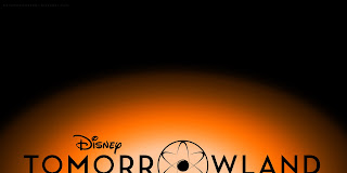 Tomorrowland Wallpaper
