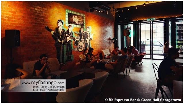 我去过的 10 间 Penang Cafe (#11-#20) Part 2