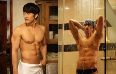 Lee dong wook kiss shin se kyung dating 3