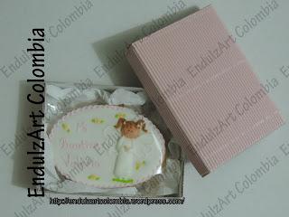 tarjeta de galleta bogota