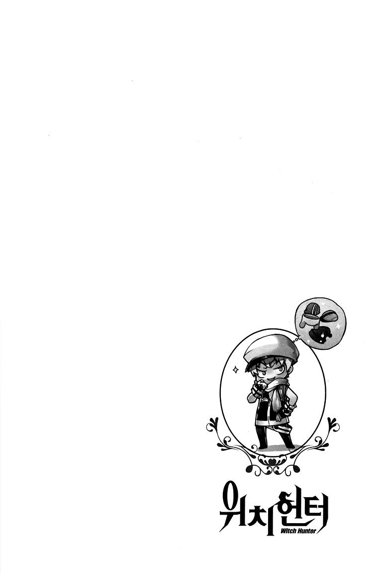 Witch Hunter – Thợ Săn Phù Thủy chap 78 Trang 44 - Mangak.info