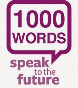 #1000words